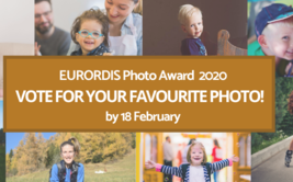 EURORDIS Photo Award 2020
